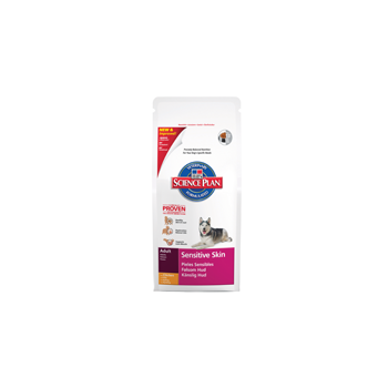 Hill's SP Canine Adult Sensitive Skin 12 kg