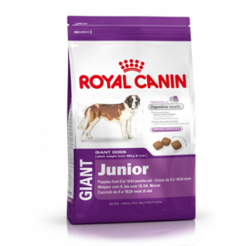Royal Canin Giant Junior 4 kg