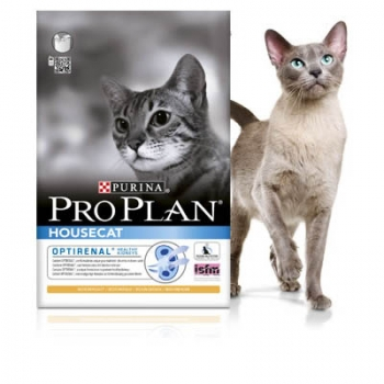 Pro Plan HouseCat Optirenal 400 g