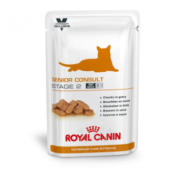 Royal Canin Senior Consult Stage 2  100 g