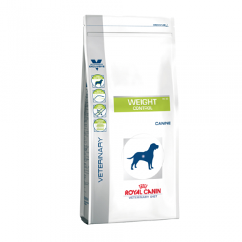 Royal Canin Weight Control Dog 1,5 kg