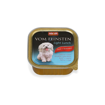 Vom Feinsten Light Curcan si Jambon  150 g