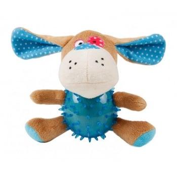 Jucarie Mon Petit Ami 22x17 cm, Albastru