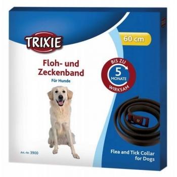 Zgarda Antiparazitara Trixie Dog, Maro, 50 Cm imagine