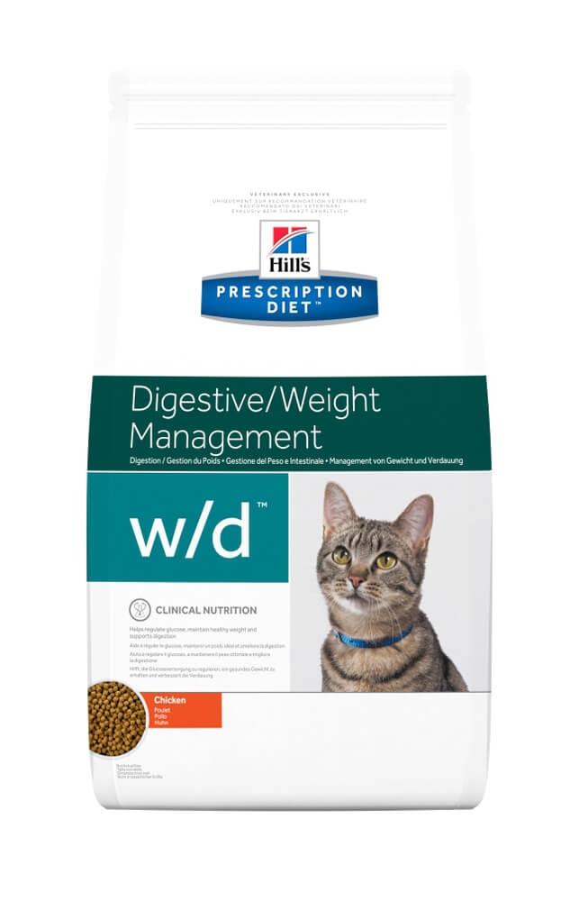 Hill`s PD Feline w/d - Controlul Greutatii, 1.5 kg