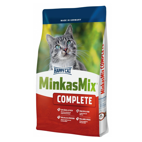 Happy Cat Minkas Mix 10 kg