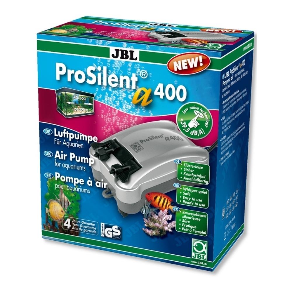 Pompa pentru acvariu JBL ProSilent a400