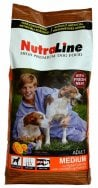Nutraline Dog Medium Adult 12.5