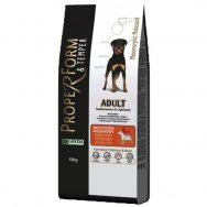 Proper Form and Temper Adult Molossoidi Maintenance 20 kg + Castron Smarty - antiderapant - 2200ml