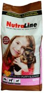 Nutraline Dog Mini Puppy&Junior 12.5 kg