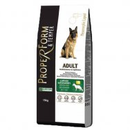 Proper Form and Temper Adult Lupoidi Maintenance 20 kg + Castron Smarty - antiderapant - 1245ml